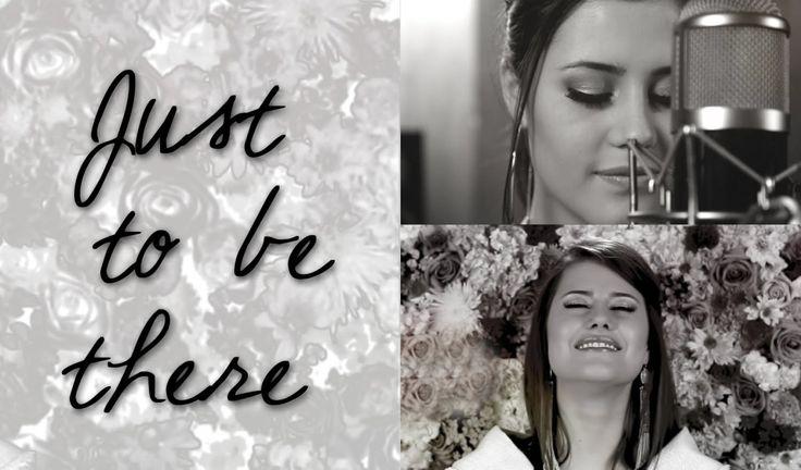 «Just To Be There», así se titula el nuevo sencillo que el ministerio de alabanza de El Lugar de Su Presencia presenta en español e inglés.