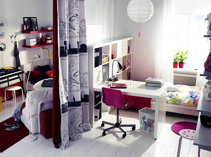 bedroom majestic teenage girls bedroom ideas with beautiful white and purple interior design equipped with clean white walls and white desk for bedroom and