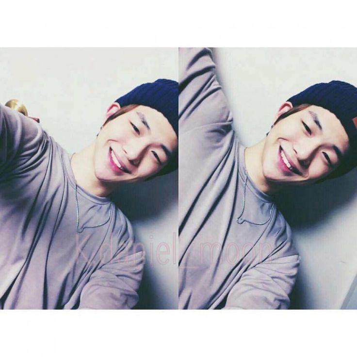 ♥ Kang Daniel ♥