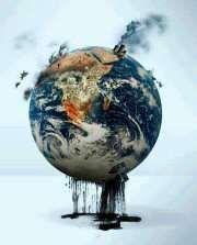 """""""L'intelligenza dell'uomo"""". -------_-------  Il Quotidiano In Classe   Blog   Le cause dovute all'inquinamento della Terra"""