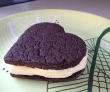 1980's Ice Cream Sandwich | Official Thermomix Recipe Community