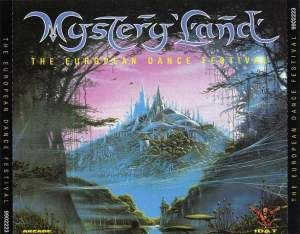 VA - Mystery Land - The European Dance Festival (1994) download: http://gabber.od.ua/music/5233