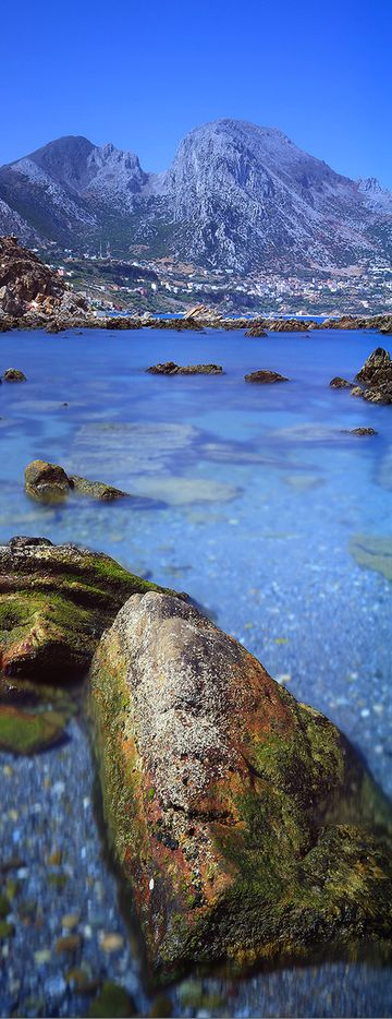 Yebel musa, Ceuta, Spain (Photographer:  Diego Pérez Rivera)