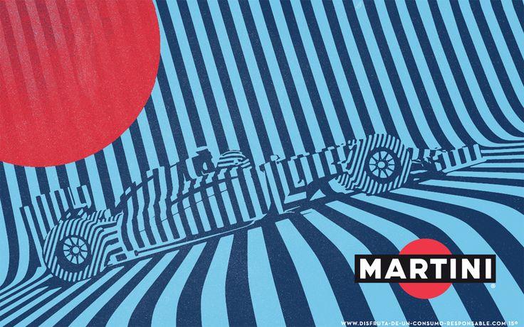 Abre la Terrazza Martini, un pop up imprescindible - Good2b lifestyle Barcelona & Madrid