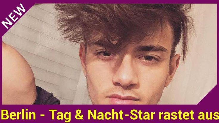 """Berlin - Tag & Nacht-Star Samuel Bartz rastet völlig aus. In der RTL II-Serie spielt er den vorlauten Malte Habich  jetzt hatte er auch im echten Leben einen Grund laut zu werden: Sein geliebter Mercedes CLA wurde aufgebrochen. Der Wagen war sein ganzer Stolz!   Source: http://ift.tt/2tWtc2E  Subscribe: http://ift.tt/2f0NLEy aufgebrochen: """"Berlin - Tag & Nacht""""-Star rastet aus"""