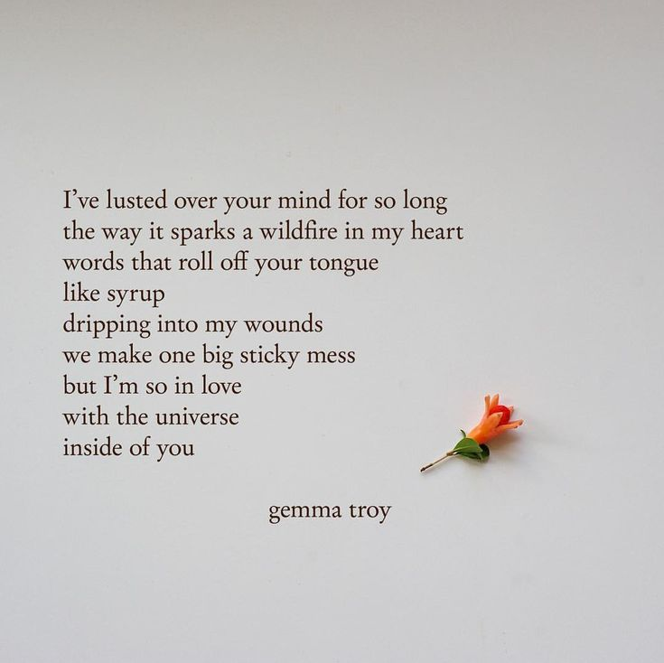 """1,569 Likes, 29 Comments - Gemma Troy Poetry (@gemmatroypoetry) on Instagram: """"Thank you for reading my poetry and quotes. I try to post new poems and words about love, life,…"""""""
