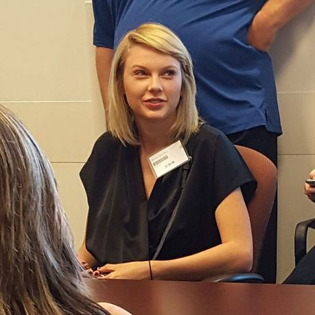Taylor Swift Writes About Her 8 Month Long Jury Duty Case