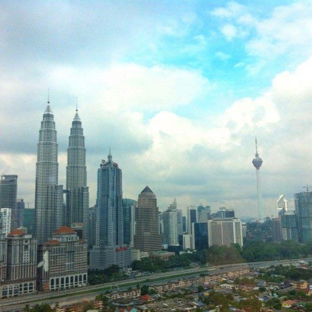 Kuala Lumpur in Kuala Lumpur