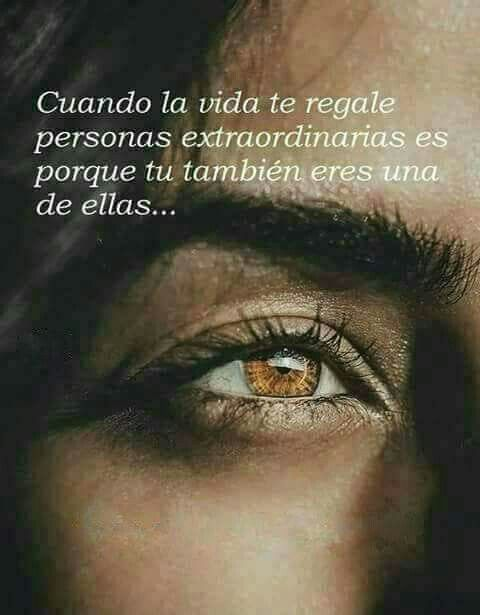 Personas Extraordinarias Quotes Facts Love Pinterest Spanish