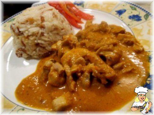 Piliç Tikka Masala - lezzetler.com Yemek Tarifleri