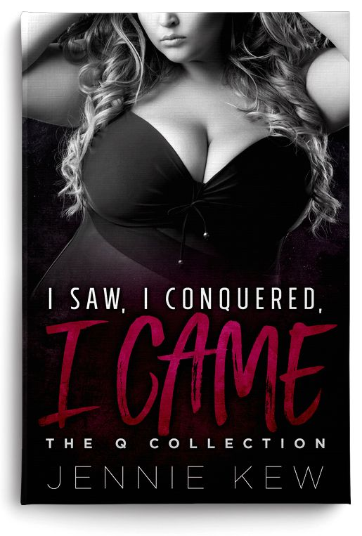 I Saw, I Conquered, I Came: The Q Collection, Volume 2