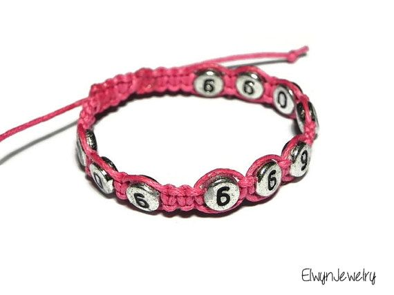 Child Phone Number Bracelet Contact Bracelet Date by ElwynJewelry
