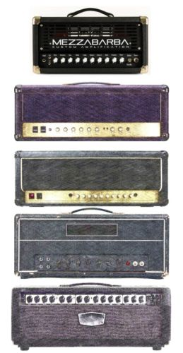 Amps Mini Packs Bundle | Rigbusters.com