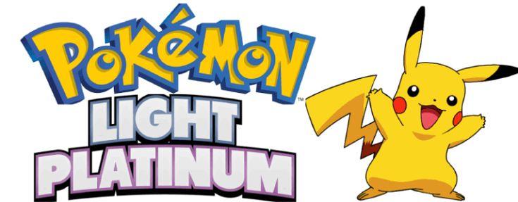 Pokemon Light Platinum Pokemon Showdownn Pokemon Light Pokemon Pokemon Ruby