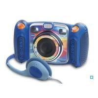 APPAREIL PHOTO ENFANT VTECH Kidizoom Duo Bleu