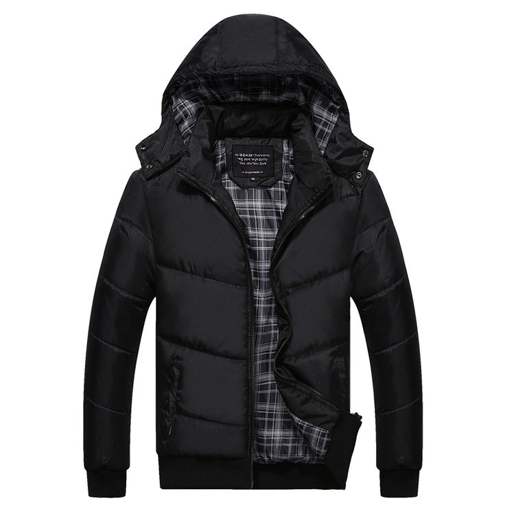17 Best ideas about Winter Jackets For Men on Pinterest | Men's ...