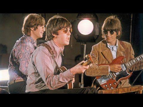 Paul McCartney - Hey Jude @ Petco Park San Diego (HD 1080