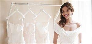 Claraluna: per scegliere l'abito perfetto e la bomboniera giusta!