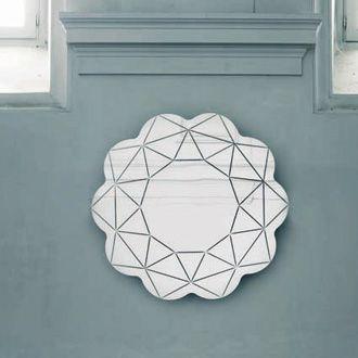 Alessandro Mendini Brillante Mirrors