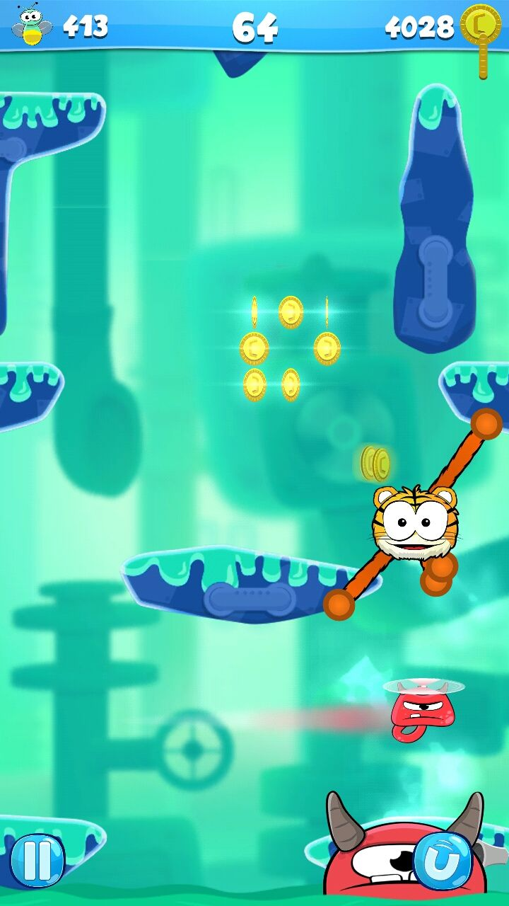 """""""This is a solid game."""" With its especially charming visuals and smooth gameplay, #Clumzeeimpresses Charlie Hawkins in his 8 out of 10 review on#AlteredConfusion:"""