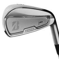 #Bridgestone J40 Dual Pocket Cavity Individual #GolfClubs ($112.95)
