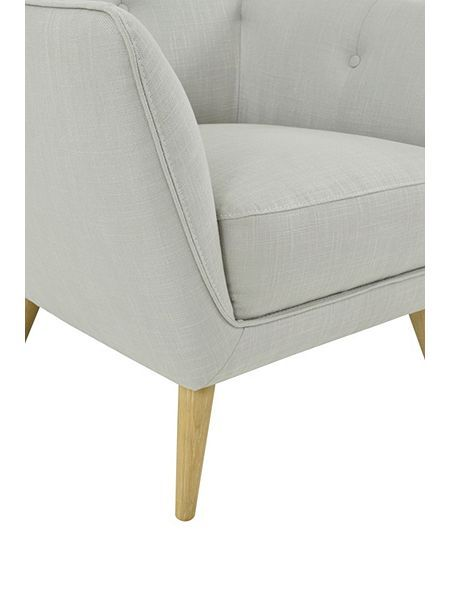 Finn Upholstered Tub Chair