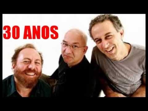OS PARALAMAS DO SUCESSO - 30 ANOS (2013)