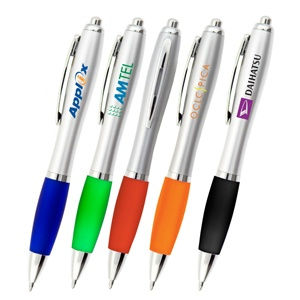 Printed Pens PCP-233 Martinique Pens. Print your company logo on our range of pens for a fantastic promotional item