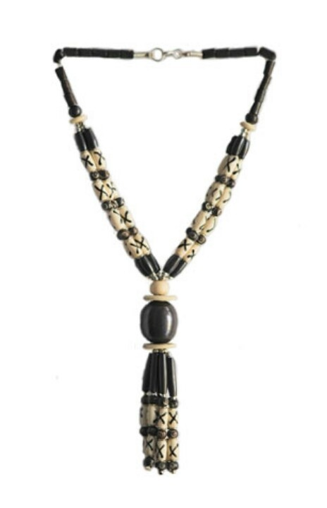 African Jewellery at www.fashionboutique.co.za -hand made by humans for humans