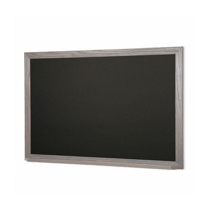 New York Blackboard Landscape With Ledge Magnetic Chalkboard Reviews Wayfair Magnetic Chalkboard Liquid Markers Magnetic Bulletin Boards