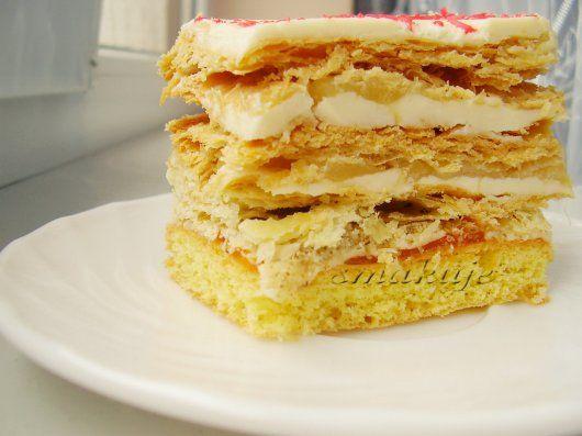 Яблучний пляцок пані Ліди - рецепт Славочки