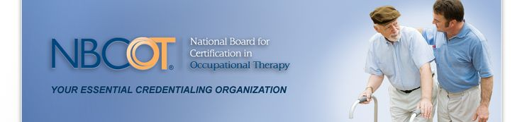Occupational Therapy Frequently Asked Questions