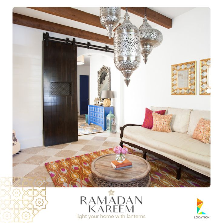 10 best Ramadan Kareem - Light your home with lanterns. images on ...