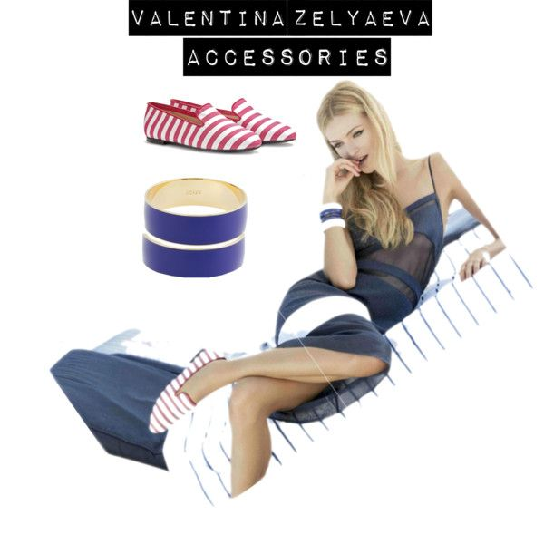 Valentina Zelyaeva Accessories