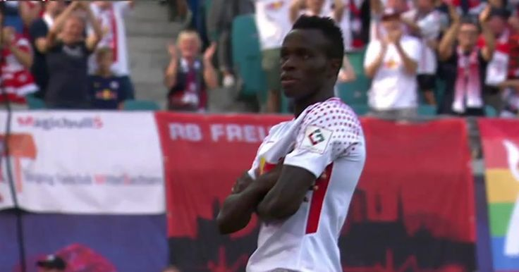 Aug 27, 2017 at 11:27a ET   Bruma scores a spectacular goal against Freiburg.  More Soccer Videos    RB Leipzig takes down SC Freiburg with a decisive victory, including a Goal of the Year candidate 1 hr ago     Timo Werner header equalizes for RB Leipzig vs. Freiburg | 2017-18 Bundesliga...