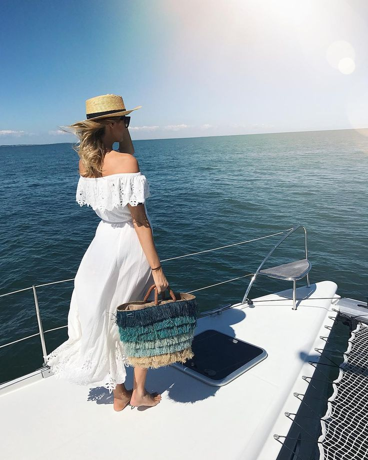 Lost at sea..
