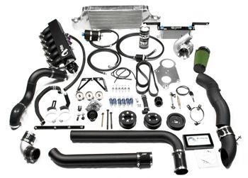 Active Autowerke E46 M3 Generation 7 Supercharger Kit Level 1