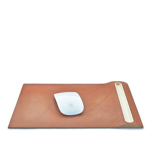 Maple Mouse Pad