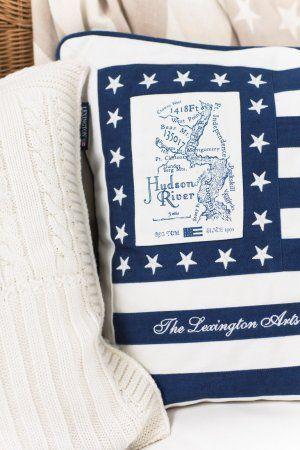 New Lexington cushion