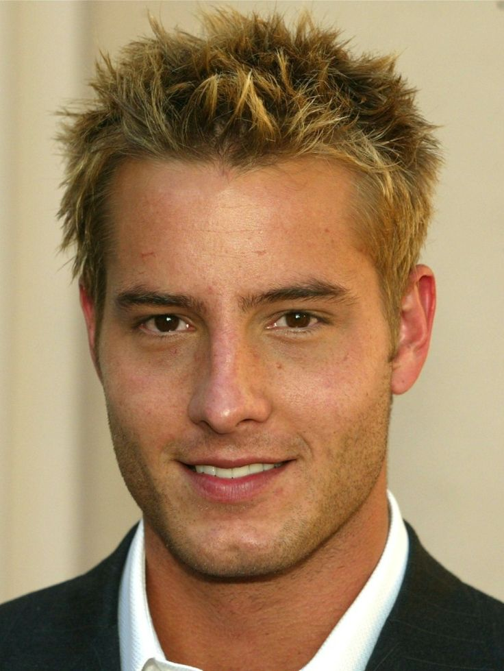 Male Hairstyles 2014