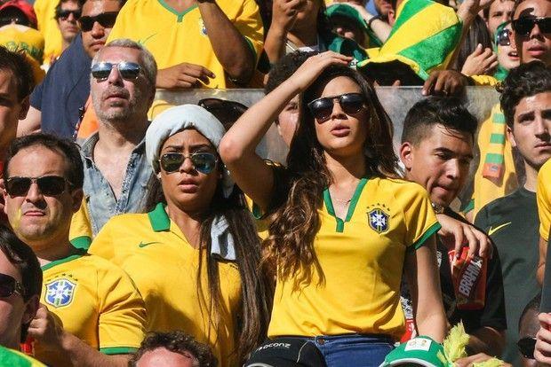 Brazilian bruna ferraz possible fill