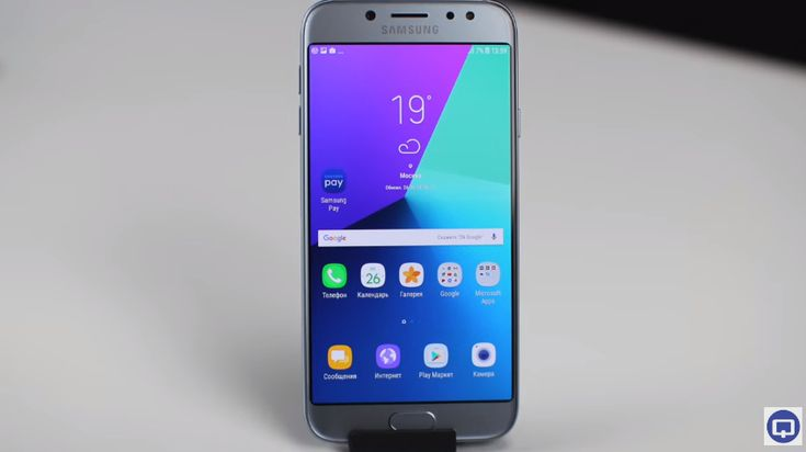 Samsung Galaxy J5 and Galaxy J7 2017 hands-on Video leaked online