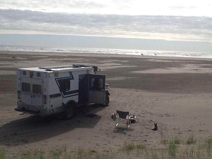 4x4 Ambulance motorhome Conversion   eBay