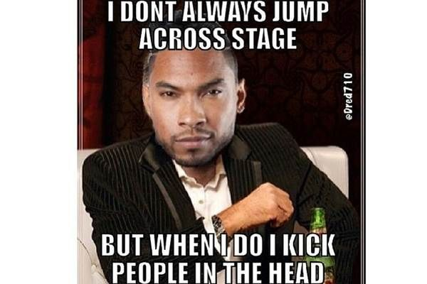 Miguel Meme...such a fool