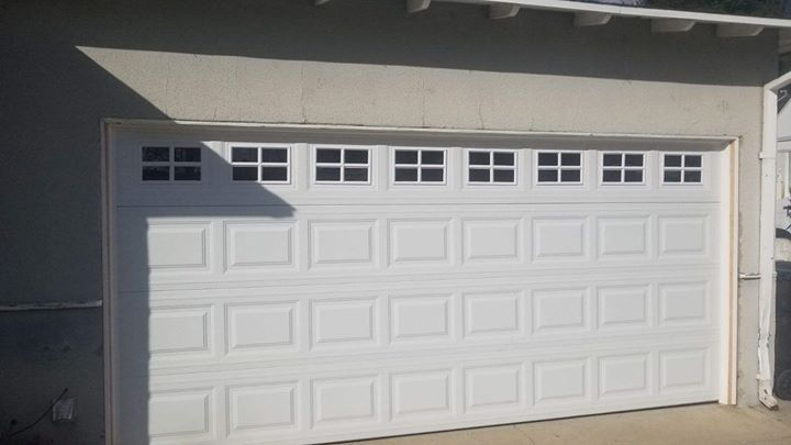 Do You Use Your Garage To Do More Than Park Your Car Garage Doors Garage Door Cost Garage Service Door