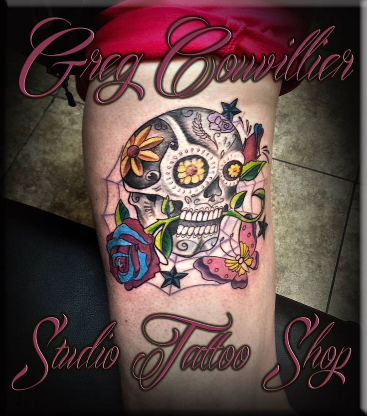 12 best catire images on pinterest arm tattoos sleeve for Tattoo shops lafayette la