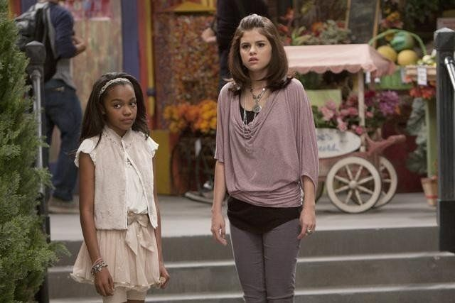 Still of Selena Gomez in Wizards of Waverly Place (2007)