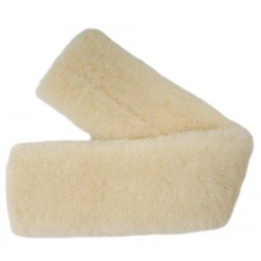 EA01 - 100% wool girth sleeve
