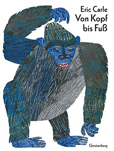 35 best kinderbcher images on pinterest amazon childrens books von kopf bis fu von eric carle fandeluxe Image collections