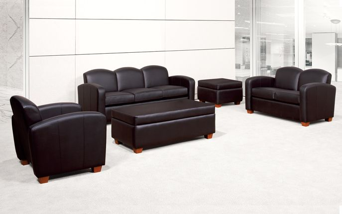 Denver by OFGO  Denver Series lounge seating is GREENGUARD Indoor Air Quality Certified for a healthier environment, and meets the requirements for low-emitting materials LEED credit 4.5 (systems furniture and seating).  # Office Furniture, Modern, Comfort, Environmental Care